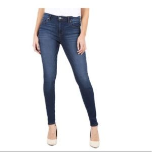 KUT From the Kloth Mia Skinny Toothpick Jeans